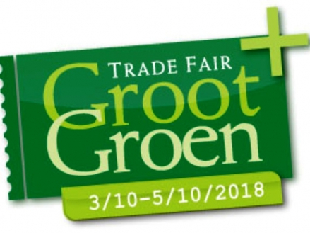 Nursery stock trade fair GrootGroenPlus is realy about plants and quality